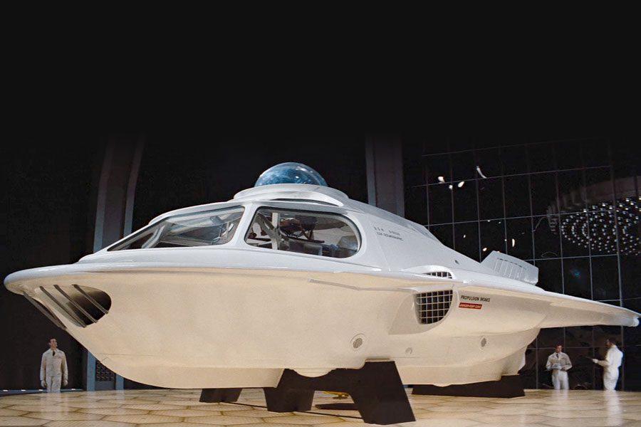 เรือดำน้ำ Proteus