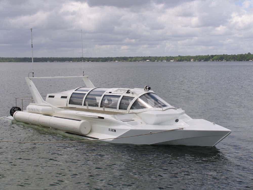 เรือดำน้ำ Hypersub
